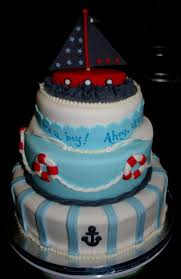 unique baby shower cakes for boys decorating of party