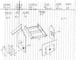small dog house plans 17 best 1000 ideas about dog house plans on