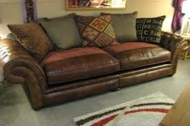 Leather Cloth Sofa Leather Cloth Sofa Fabric Sofas Uk And Material Gradfly Co