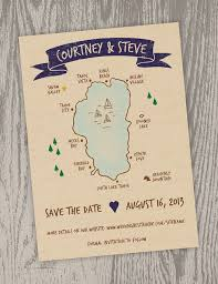 save the date website sincerely jennie creative save the date options