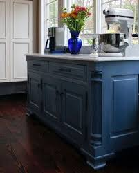 Painted Kitchen Cabinet Ideas Best 25 Colored Kitchen Cabinets Ideas On Pinterest Color