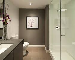 Recessed Light Bathroom Home Ideas Shower Painting Toilet Glass Door Flower Recessed