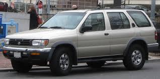 1996 nissan pathfinder partsopen