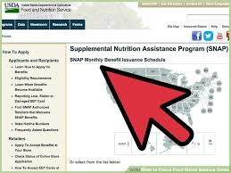 food stamp application ny online foodfash co