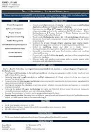 Sample Resume For Experienced Software Engineer Doc Sample Resume For Software Engineer Experienced Software Developer
