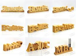 personalized name two names puzzles unique 3d name puzzles best personalized gifts