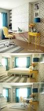 Folding Bed Desk Best 25 Murphy Bed Ikea Ideas On Pinterest Diy Murphy Bed