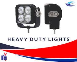 heavy duty lights hpi electro diesel