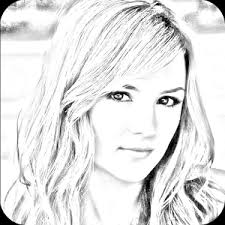photo editor pencil sketch android apps on google play