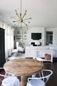 table lovable modern pedestal table reclaimed round kitchen uk rit