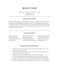 cover letter for production assistant manufacturing production assistant cover letter