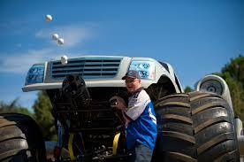 sacramento monster truck show mud run begins air force week sacramento u003e u s air force