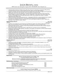 Resume Of Manager Project Manager project manager resume cover letter majestic senior project