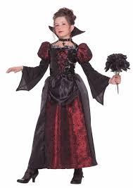 halloween vampire costumes miss vampire child costume buycostumes com