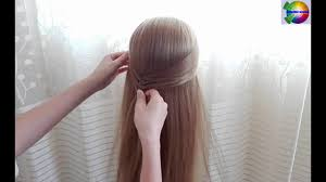 simple instructions elegant hairstyles best hairstyle in 2017