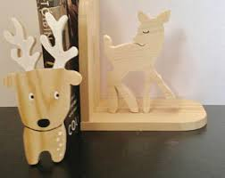 personalized bookends baby baby bookends etsy