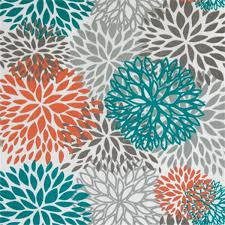 Indoor Outdoor Fabric For Upholstery Blooms Pacific Outdoor By Premier Prints Drapery Fabric 31617