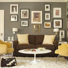 Living Room Paint Colors With Brown Couch Living Room Paint Ideas With Brown Furniture Living Room Living