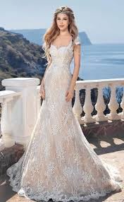 backless beach wedding gown lace mermaid bride dress cute dresses