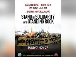 jackson browne bonnie raitt holding benefit concert at standing