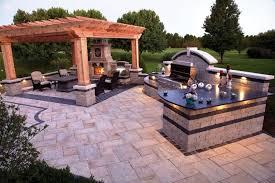 Bbq Grill Design Ideas Home Design Ideas - Backyard grill designs