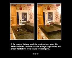 Flat Cooktop 24 Best Cooktop Cover Samples Images On Pinterest Kitchen Ideas