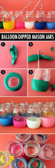 32 unexpected things to do with balloons diy ideas jar and dips