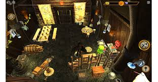 hideout how did you decorate your home of dragons how