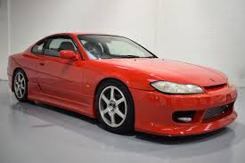 nissan 240sx hatchback modified used 2002 nissan silvia s15 turbo 6 spd manual for sale in york