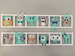 cadres chambre bébé cadres décoration chambre enfant et bébé cadre mural animaux
