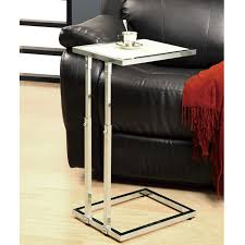 adjustable height c table sliding accent table new beginnings pinterest room