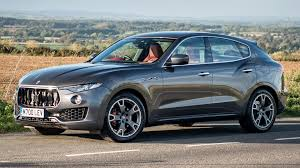 maserati levante blue maserati levante 2016 uk wallpapers and hd images car pixel