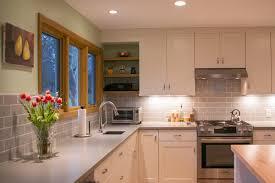 Midcentury Modern Kitchens - modern kitchen remodel tds custom construction
