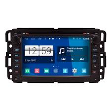android in dash chevrolet express 07 11 s150 in dash android navigation system