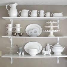 Kitchen Shelves Design Ideas by 27 Best Open Shelving Ideas Images On Pinterest Kitchen Shelves
