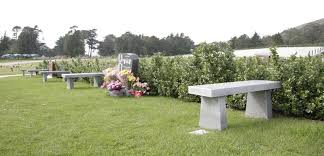 cremation benches cremation benches