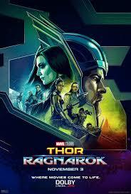 Thor Ragnarok Thor Ragnarok Scifinow The World S Best Science Fiction