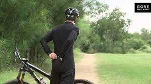 gore tex winter cycling jacket element gore tex active jacke von gore bike wear youtube