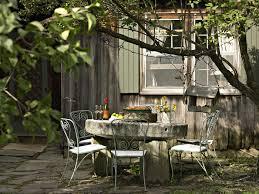 country patio outdoor patio design ideas lonny