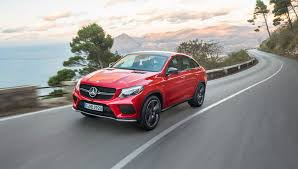 mercedes usa amg mercedes brings sports car performance to its 2016 gle suvs