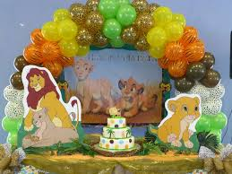 lion king baby shower decorations stunning decoration lion king baby shower ideas strikingly