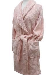 peignoir de chambre robe de chambre plume ringella mauve boutique de