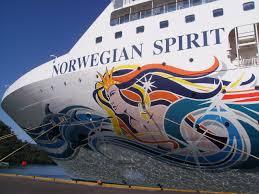 norwegian spirit information norwegian cruise line cruisemates