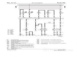 audi a8 wiring diagram audi wiring diagrams instruction