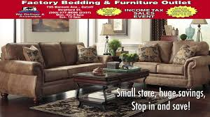 outlet furniture factory bedding and furniture outlet stratford ct youtube