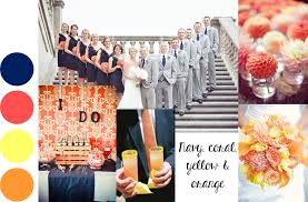 spring color palette 2017 innovative wedding color inspiration top 10 wedding colors for