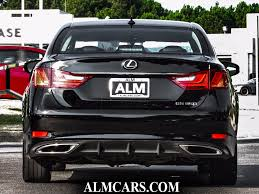 lexus gs 350 alternator 2014 used lexus gs 350 4dr sedan rwd at alm gwinnett serving