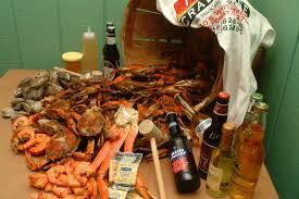 backfins crabhouse yes it u0027s as amazing as it looks u003d wake