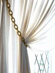 Curtains With Ribbon Ties Awesome Curtain Tie Back Hooks Pottery Barn 2018 Curtain Ideas