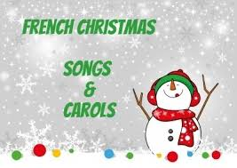 10 french christmas songs carols sylvianenuccio